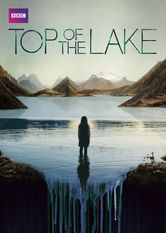Top of the Lake Netflix AR (Argentina)