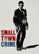 Small Town Crime Netflix AR (Argentina)